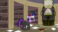 "Twilight ""No more late-night pacing."" S02E20"