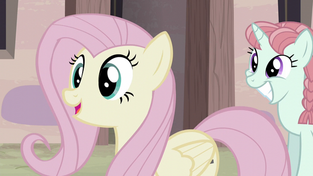 "File:Fluttershy ""you really are the nicest ponies I've ever met"" S5E02.png"
