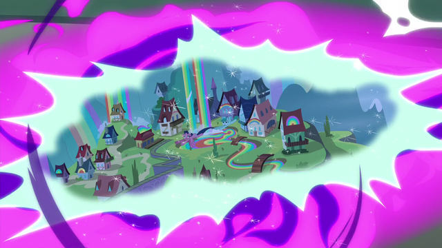 File:Portal showing Sprinkle Medley and Serenity at Rainbow Falls EG3.png