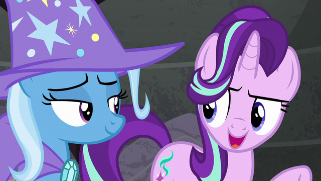 """File:Starlight Glimmer """"that's almost good advice"""" S6E25.png"""