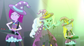 Trixie and the Illusions at the end of Tricks of My Sleeve EG2.png