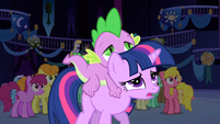 Twilight 'My vision was right' S1E1