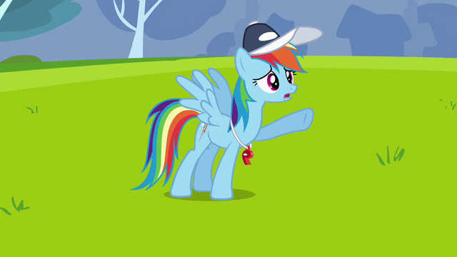 File:Rainbow pity for Fluttershy S2E22.png
