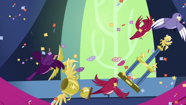 File:Birds knock over trophies S5E3.png