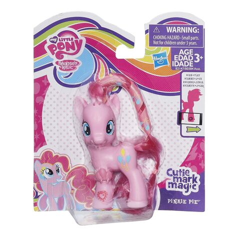 File:Cutie Mark Magic Pinkie Pie doll with ribbon packaging.jpg
