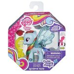 Cutie Mark Magic Rainbow Dash Water Cuties Wave 2 doll packaging