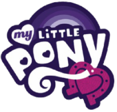 Equestria Girls Super Special logo Little Brown and Company Fall 2013-Winter 2014 catalog