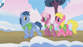 Noteworthy, Cheerilee, and Cherry Berry singing S01E11.png