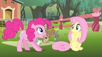 Pinkie Pie 'It'll be so amazing!' S4E14
