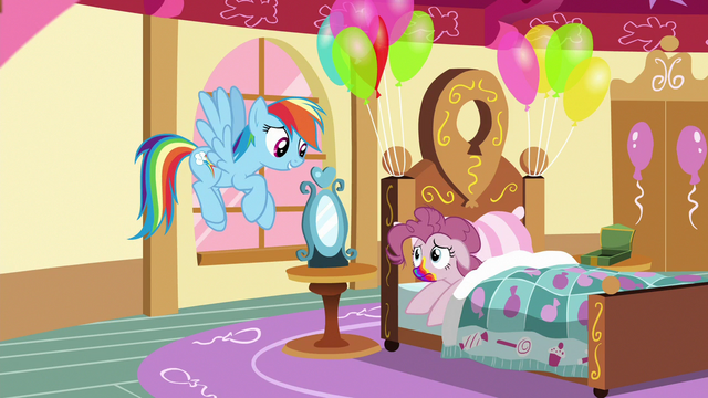 """File:Rainbow Dash """"you better stay here and rest"""" S6E15.png"""