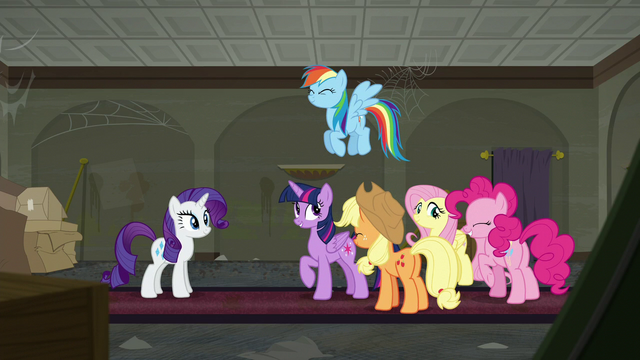 """File:Twilight """"we can stay true to your vision"""" S6E9.png"""