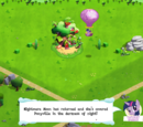 My Little Pony (mobile game)/Gallery