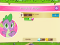 Droughty Dragon objectives MLP Game.png