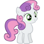 FANMADE Sweetie Belle for navbox