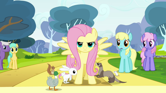 File:Fluttershy being purposeful S2E22.png