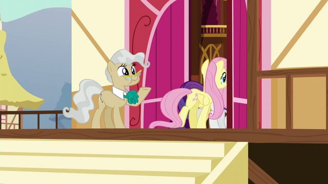 File:Mayor Mare can barely contain her excitement S5E19.png
