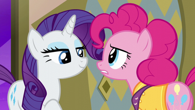 File:Pinkie Pie confronting Rarity S6E12.png