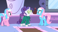 Rarity in seaweed S1E20