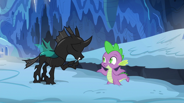 "File:Thorax ""if only that were true"" S6E16.png"
