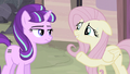 Fluttershy anxious S5E02.png