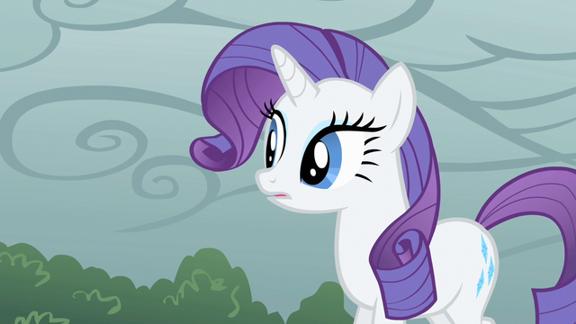 "File:Rarity ""Hey"" S1E8.png"