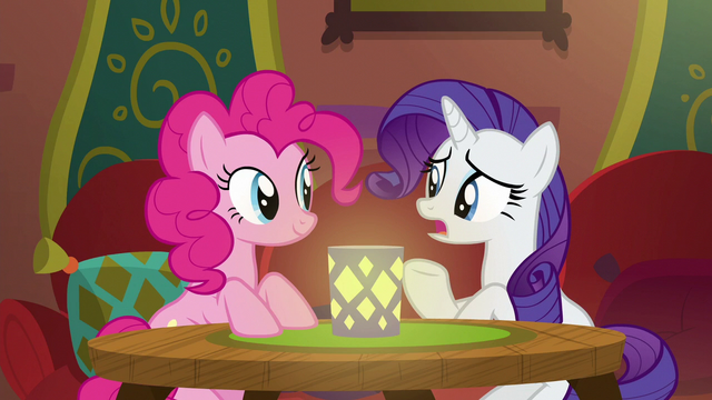 """File:Rarity """"are we sure they're open?"""" S6E12.png"""