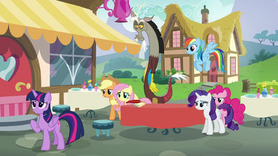 """Twilight """"there's not something you've missed"""" S5E22"""
