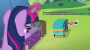 Twilight spying on Svengallop S5E24.png