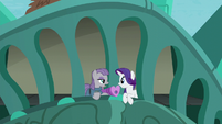 "Maud ""It's breathtaking"" S6E3"
