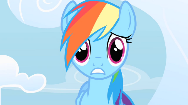 File:Rainbow Dash feeling the pressure S1E16.png