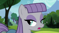 "Maud Pie ""they're starting to grow on me"" S7E4"