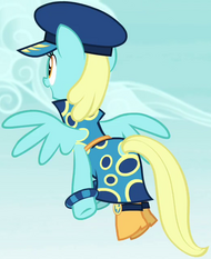 Sassaflash's Fairy Flight costume ID S4E21