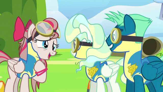 File:Sky and Vapor are Angel Wings' new favorite ponies S6E24.png