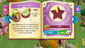 Auntie Applesauce album MLP mobile game.png
