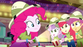 Cutie Mark Crusaders share Pinkie Pie's passion SS11.png