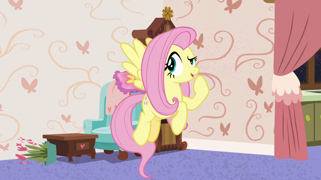 "File:Fluttershy ""it still needs something"" S7E12.png"