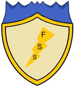 FANMADE Flash Sentry symbol