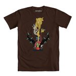 The Rod of Draconequus T-shirt WeLoveFine