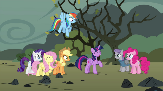 "File:Twilight ""how much we all love Pinkie Pie"" S4E18.png"