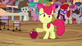 Apple Bloom presenting apple and potion set S4E15.png