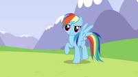 Rainbow 'Sooner I get there' S3E7