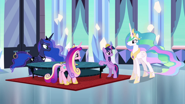 "File:Celestia ""just now gained enough strength"" S4E25.png"