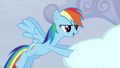 """Rainbow """"We're gonna have such a killer time"""" S5E5.png"""