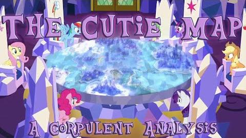 The Cutie Map - A Corpulent Analysis