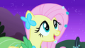 """Fluttershy singing """"all the creatures"""" S1E26.png"""
