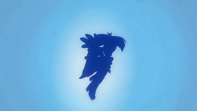 File:Rainbow Dash transformation silhouette EG.png