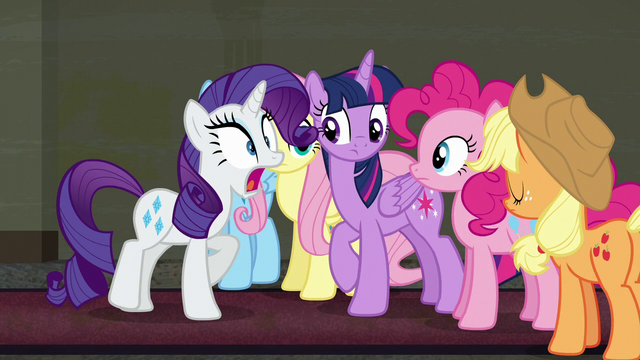 File:Rarity aghast at Twilight's suggestion S6E9.png