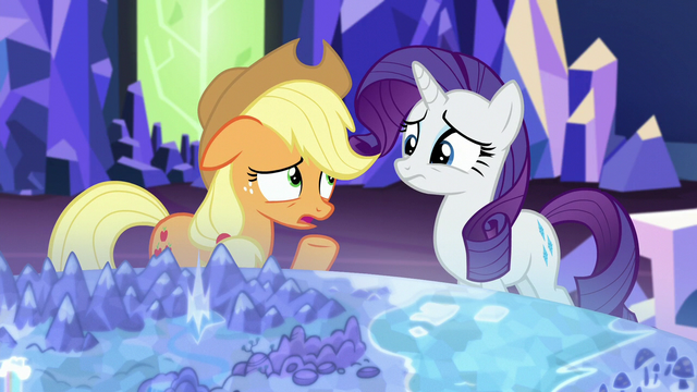 """File:Applejack """"we'll have to miss it"""" S5E16.png"""