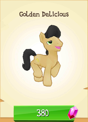 File:Golden Delicious MLP Gameloft.png