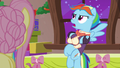 """Snowdash """"complaining at how awful Hearth's Warming Eve is"""" S06E08.png"""